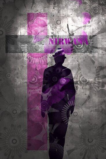All ways lead to NIRWANA by Marlies Odehnal