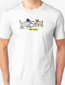 Drug Dawgs T-Shirt