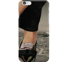 Larger than life iPhone Case/Skin