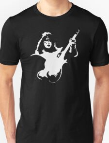 Ace Frehley Rock T-Shirt