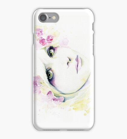 Courtney Love iPhone Case/Skin