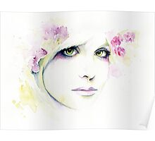 Courtney Love Poster