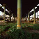 Pillar Ab-1 by Tony Kearney
