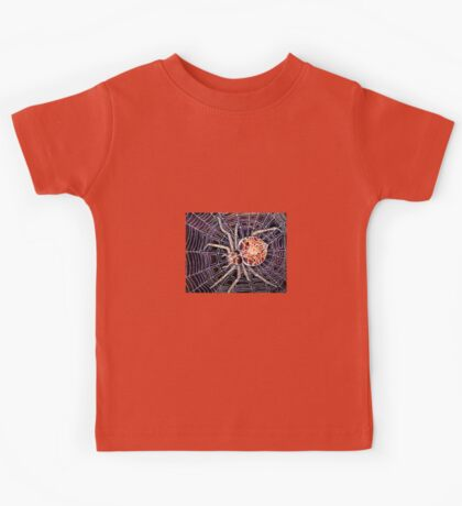 Pearl the Spider Kids Tee