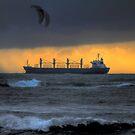 stormy journey by KateMatheson
