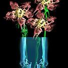 Smoke Flowers by Alice Gosling