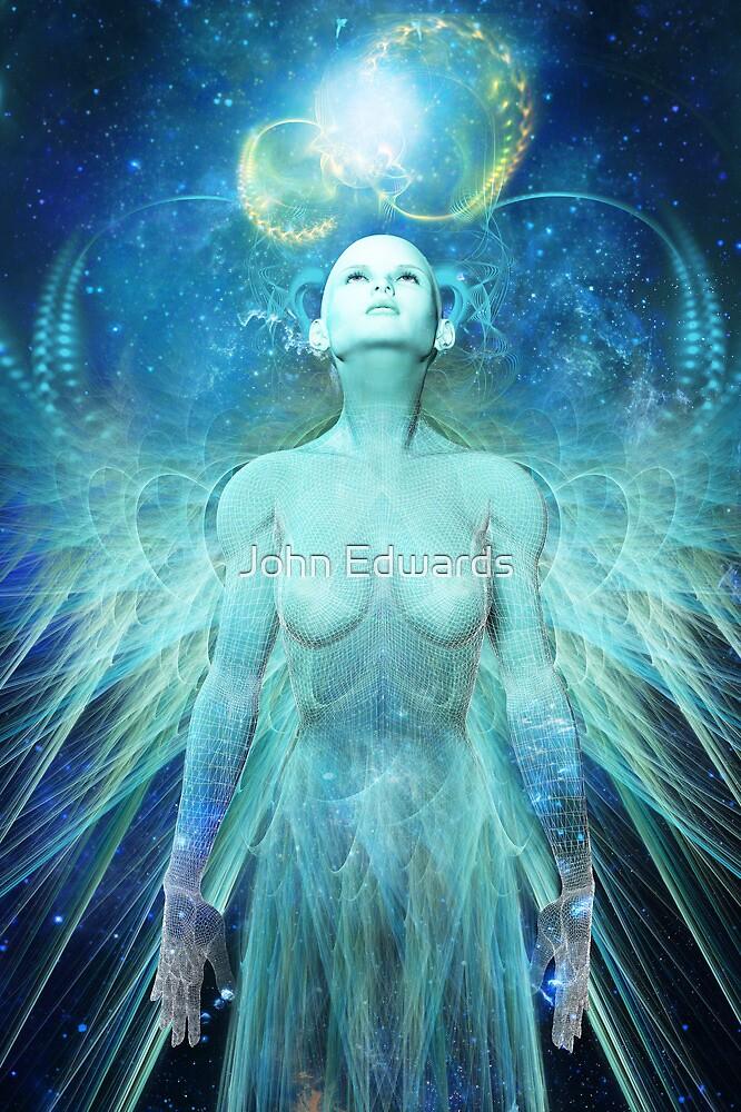 Ascension by John Edwards