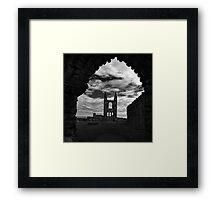 St Andrews. Framed Print