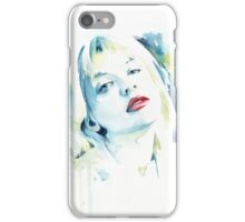 Courtney Love iPhone Case/Skin