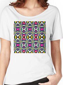 Sun Spots Women's Relaxed Fit T-Shirt