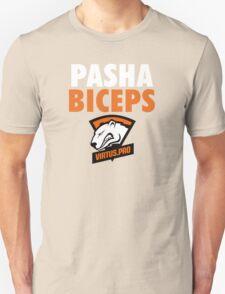 PASHA BICEPS   VP   Virtus Pro Unisex T-Shirt