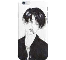 •Levi• iPhone Case/Skin
