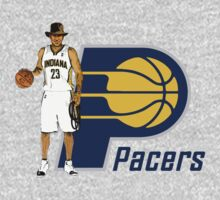 Indiana Pacers by Faniseto