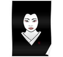Maiko Poster