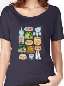 Dim Sum Lunch Women's Relaxed Fit T-Shirt