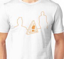 Flosstradamus Unisex T-Shirt