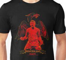 Steven Gerrard 02 Unisex T-Shirt