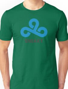 Cloud9 | LoL | Sneaky Unisex T-Shirt