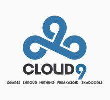 Cloud9 | Team v2 by OGedits