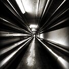 Brewery Tunnel by Luke Griffin