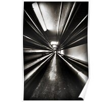 Brewery Tunnel Poster