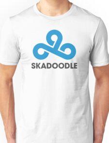 Cloud9 | Skadoodle Unisex T-Shirt