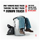 Human Trash by 73553