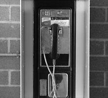 Payphone by Brandon329