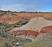 Hallett Cove Conservation Park by JaninesWorld