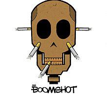 Smoker by mrboomshot