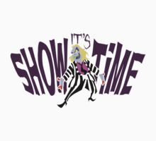 Beetlejuice Sticker by smilobar