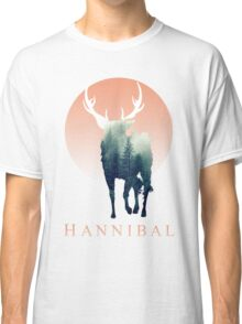 Forest Ravenstag Classic T-Shirt