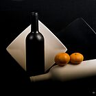 Still life with oranges by andyw