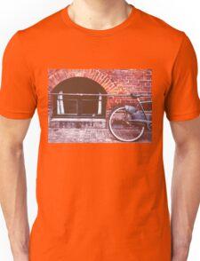 Copenhagen Bicycle Unisex T-Shirt