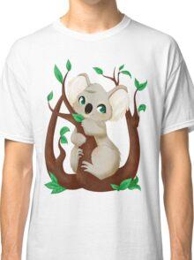 Happy koala Classic T-Shirt