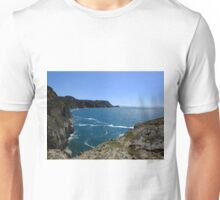 Behind SouthStack Unisex T-Shirt
