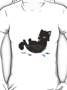 Candy bowl thief T-Shirt