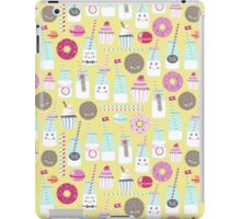 Milk & Cookies iPad Case/Skin