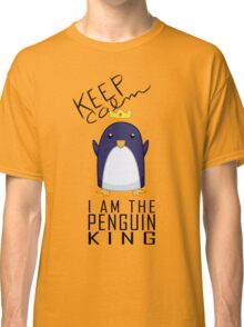 Penguin King Classic T-Shirt