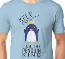 Penguin King Unisex T-Shirt