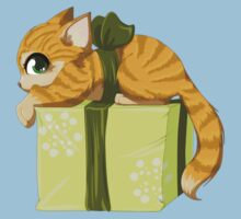 My present by Tunnelfrog