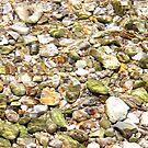 Pebbles I by KUJO-Photo