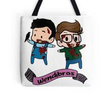 wendibros Tote Bag