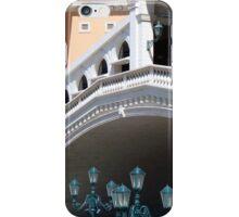 Venetian Bridge    ^ iPhone Case/Skin