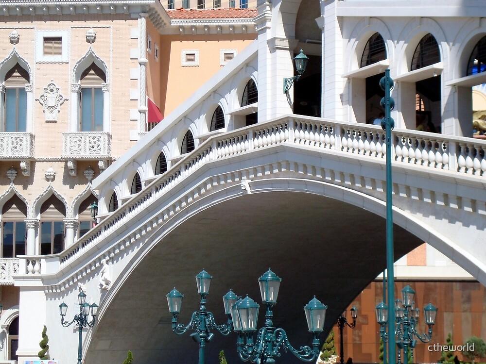 Venetian Bridge    ^ by ctheworld