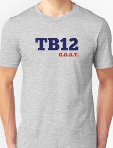 TB12 - GOAT T-Shirt