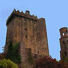 Blarney Castle by Jerry L. Barrett