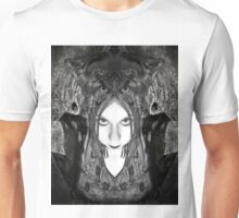 From the depths of my soul I shall return Unisex T-Shirt