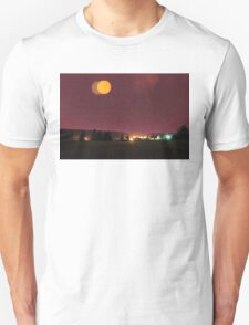 Night Sun Rising T-Shirt