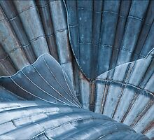 The Scallop detail, Aldeburgh, Suffolk by DaveTurner